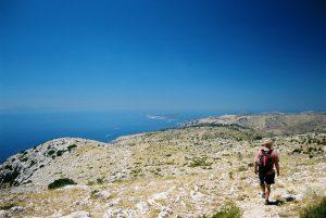 Hiking on Island of Hvar | Villa Cvita