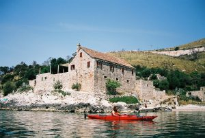 Kayaking on Island of Hvar | Villa Cvita